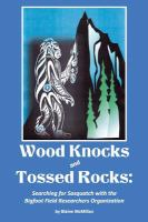 Wood Knocks and Tossed Rocks