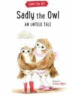 Sadly the Owl