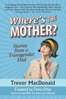 Image: Where's the Mother?