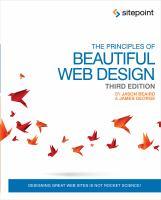 The Principles of Beautiful Web Design
