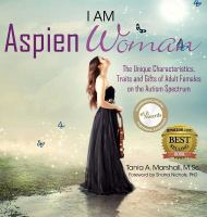 I Am Aspien Woman
