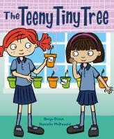 The Teeny Tiny Tree