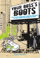 Your Boss's Boots