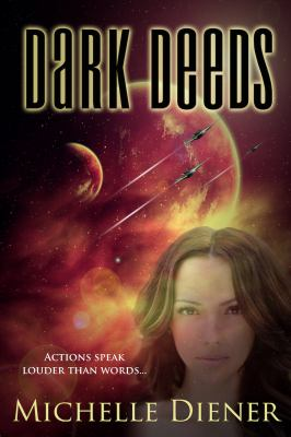 Cover image for Dark Deeds