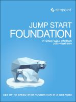Jump Start Foundation