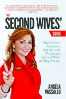 The Second Wives' Guide
