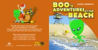 Boo's Adventures at the Beach