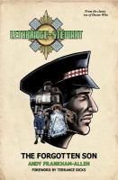 The Forgotten Son (Lethbridge-Stewart, #1)