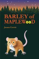 Barley of Maplewood