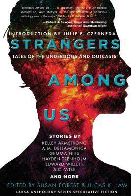 Cover image for Strangers Among Us