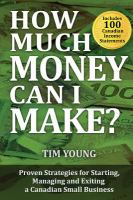 How Much Money Can I Make?