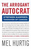 The Arrogant Autocrat