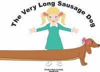 The Very Long Sausage Dog