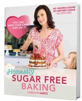 Sugar Free Baking