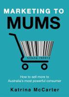 Marketing to Mums