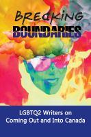 Cover of Breaking Boundaries