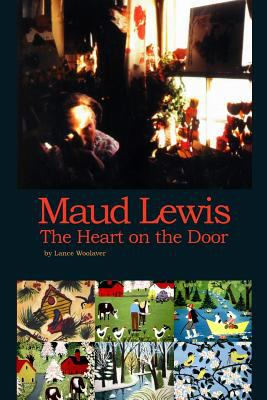 Cover image for Maud Lewis