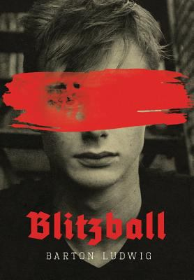 Cover image for Blitzball