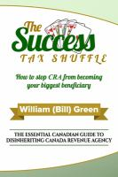 The Success Tax Shuffle