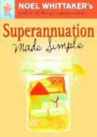 Superannuation Made Simple