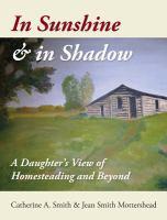 In Sunshine & in Shadow