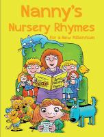 Nanny's Nursery Rhymes For A New Millenium