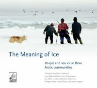 The Meaning of Ice