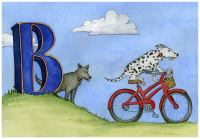 B Is for Bicycles