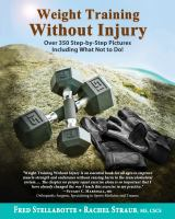 Weight Training Without Injury