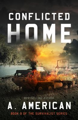 Cover image for Conflicted Home