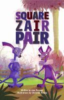 Square Zair Pair