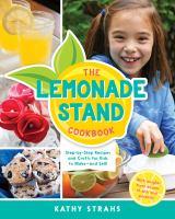 The Lemonade Stand Cookbook