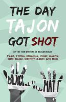 The Day Tajon Got Shot