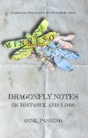 Dragonfly Notes