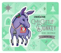 My Little Donkey : A Christmas Song