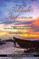 Celebrate Anglicanism
