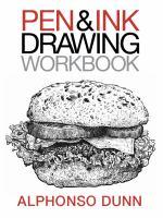 Pen & Ink Drawing Workbook