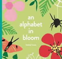 An Alphabet in Bloom