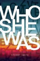Who She Was