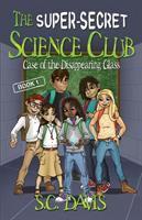 The Super-Secret Science Club