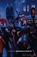 Bronzeville at Night 1949