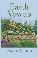 Earth Vowels