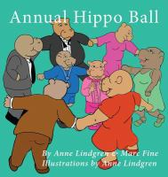 Annual Hippo Ball