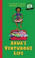 Cover of Akua's Venturous Life