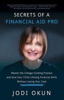 Secrets of A Financial Aid Pro