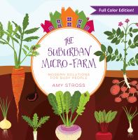 The Suburban Micro-farm