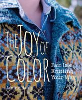 The Joy of Color