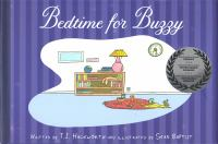 Bedtime for Buzzy