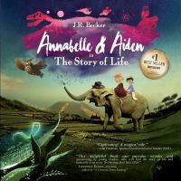 Annabelle & Aiden in The Story of Life