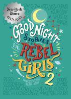 Good Night Stories For Rebel Girls 2 *